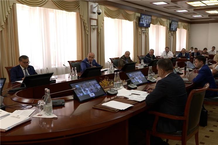 Кабинет Министров Чувашии принял решение о создании Агентства инвестиционного развития.