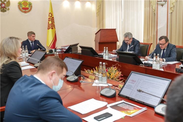 Олег Николаев предложил распространить действующие налоговые преференции для бизнеса на следующий год
