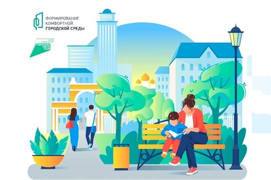 Благоустройство общественной территории – с вовлечением населения в рамках соучаствующего проектирования