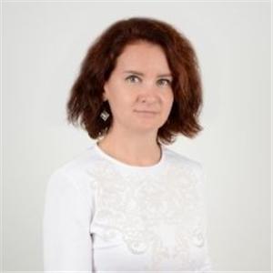 Кудряшова Евгения Васильевна