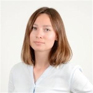Соболева Мария Юрьевна