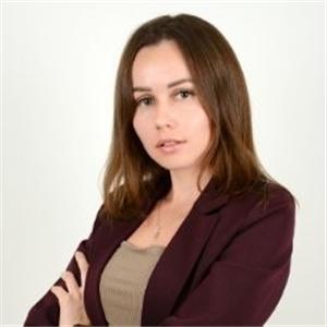 Шоклева Анастасия Геннадьевна