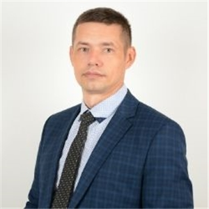 Петров Егор Геннадьевич