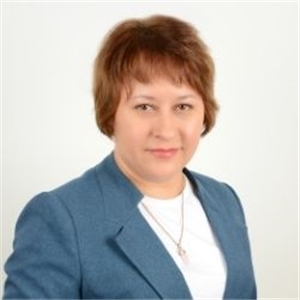 Краснова Анна Евгеньевна