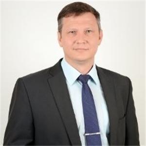Ахазов Сергей Николаевич
