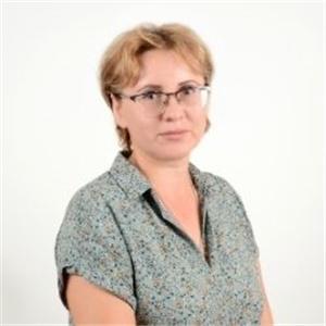 Тимофеева Людмила Владимировна