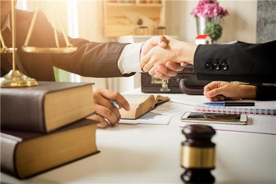 Судебная защита. Что нужно знать