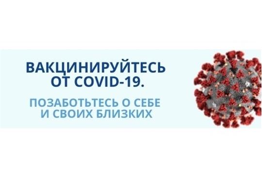 График работы пунктов вакцинации с 19 по 25 июля