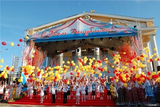 XXIX Всероссийский фестиваль народного творчества «Родники России»