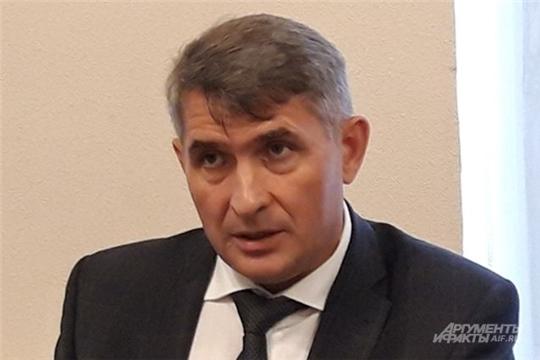 Олег Николаев: «Самое главное — пробуждать интерес в людях»
