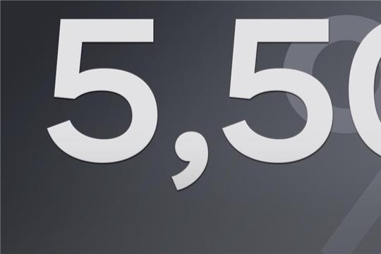 Банк России принял решение повысить ключевую ставку на 50 б.п., до 5,50% годовых