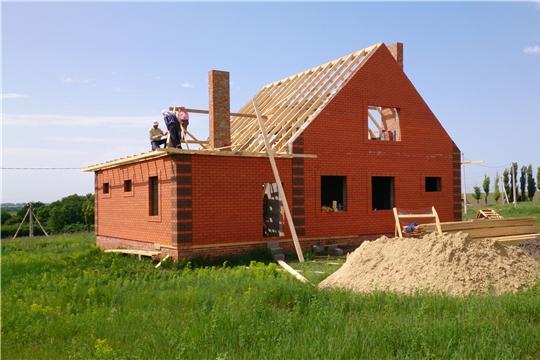 Фермерам разрешили строить дома на сельхозземлях
