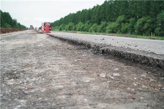 Минтранс Чувашии сформировал дополнительный перечень дорог для ремонта в 2021 году в случае экономии и допфинансирования