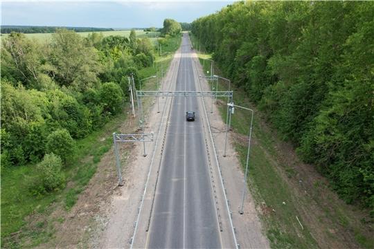 По итогам первого полугодия в Чувашии освоено 25,5% средств дорожного фонда