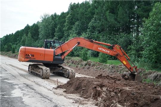 Реализация национального проекта в Чебоксарском районе под личным контролем главы администрации
