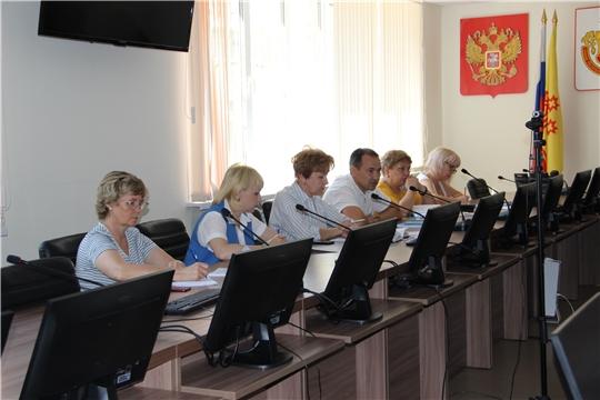 Алексей Григорьев провел совещание по цифровизации процесса оказания финансовой помощи населению, пострадавшему в результате  ЧС  природного и техногенного характера