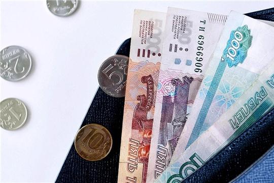 МРОТ в 2022 году предлагается поднять на 6,4%