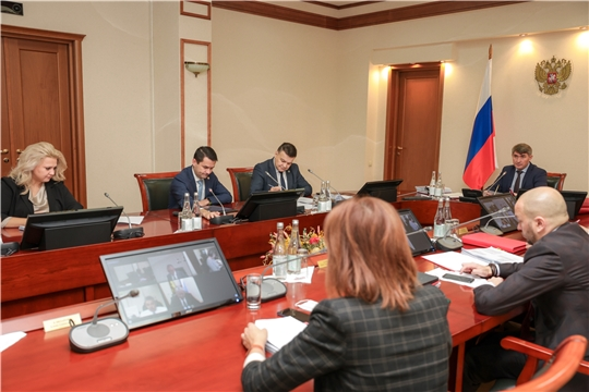 Вносятся изменения в Закон Чувашской Республики «Об организации местного самоуправления в Чувашской Республике»