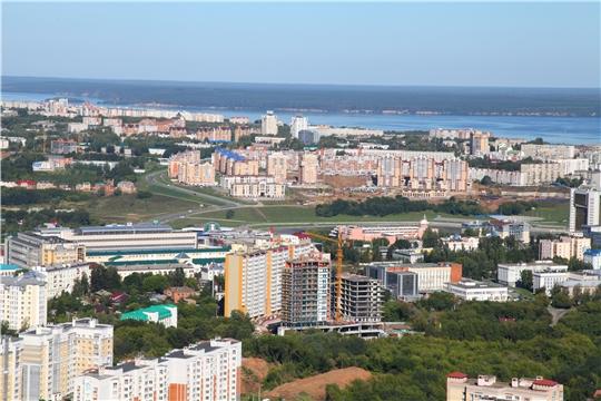 В Чебоксарах до 85,6% выросла доля конкурентных закупок для муниципальных нужд