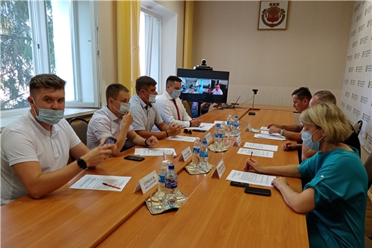Состоялось первое заседание конкурсной комиссии