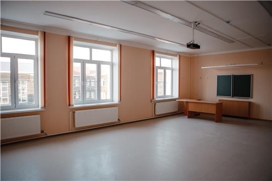 В Правительстве Чувашии обсудили готовность образовательных заведений к новому учебному году