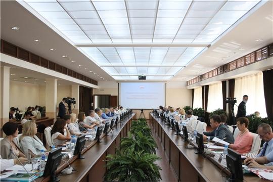 Сергей Романов принял участие в заседании круглого стола на тему «Роль уполномоченных по правам человека в достижении Целей Устойчивого Развития» в г. Казани