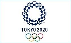 XXXII летние Олимипийские и XVI Паралимпийские игры в Токио (Япония)