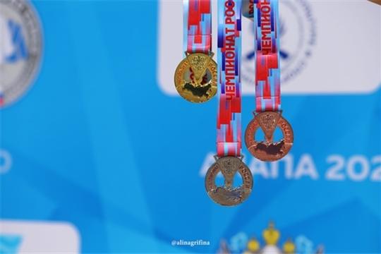 Чемпионат России по пляжному самбо