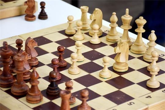 Анонс чемпионата России по шахматам