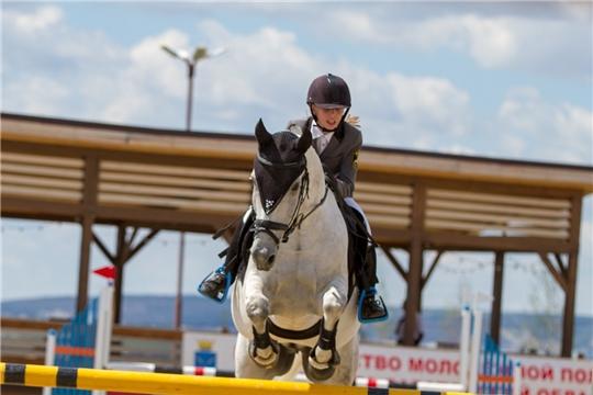 В республиканской конно-спортивной школе в предстоящие выходные  пройдет чемпионат Чувашии по конкуру