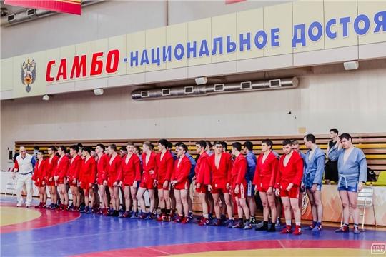 Самбо и еще пять видов спорта получили признание Международного олимпийского комитета
