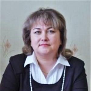Тихонова Лилия Витальевна