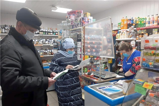 Мобильные группы Алатырского района продолжают работать в праздничные дни