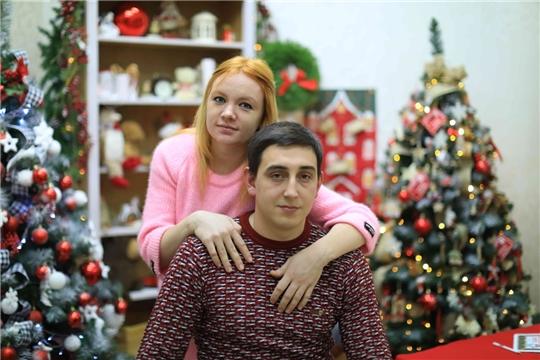 Первые новорожденные Алатырского района 2021 года – двойня