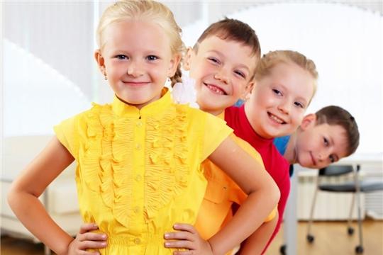 1266 семей г. Алатырь и Алатырского района получили выплату на детей от трех до семи лет включительно