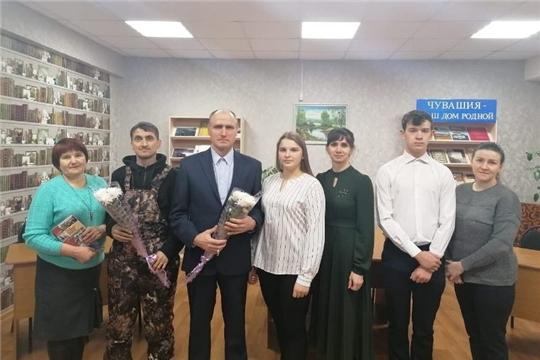 День памяти о россиянах, исполнявших служебный долг за пределами Отечества в Октябрьском сельском Доме культуры