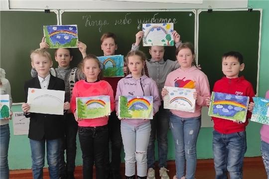 Киноуроки ко Дню защитника Отечества прошли в школах Алатырского района