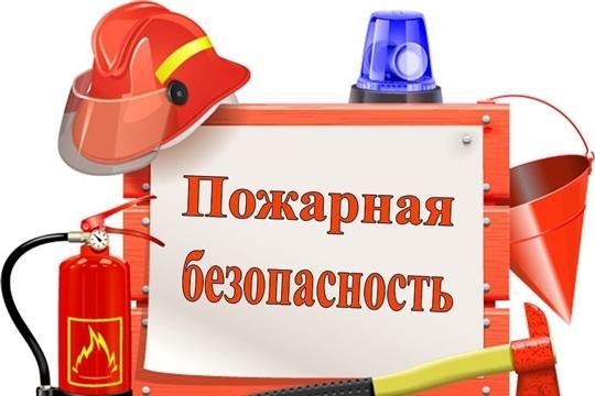 Неисправная печь может стать причиной пожара