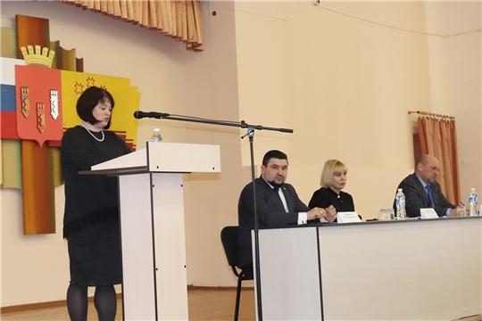 Подведены итоги работы учреждений культуры Алатырского района