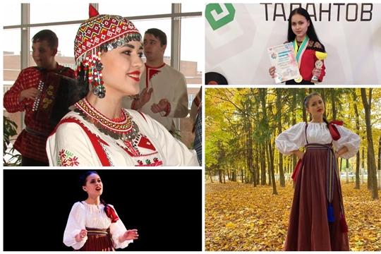 О талантливой выпускнице Алтышевской музыкальной школы