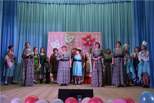 Работники культуры Алатырского района отметили свой профессиональный праздник