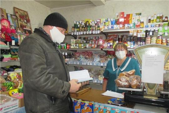 Рейды по соблюдению масочного режима и других санитарных норм продолжаются