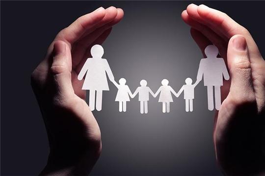 В городе Алатырь и Алатырском районе средствами республиканского материнского (семейного) капитала распорядилось 348 семьи