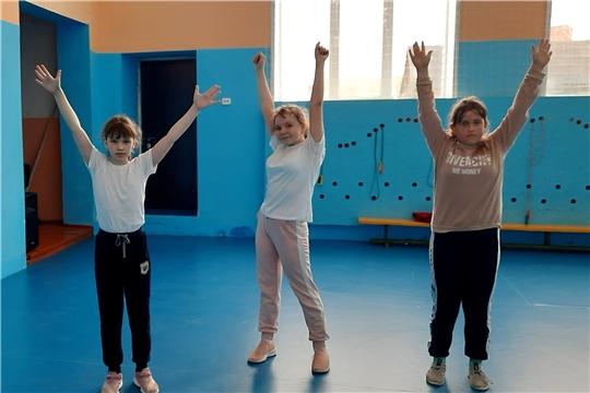 В рамках акции «Молодежь за здоровый образ жизни» проведен час здоровья в Алтышевском СДК