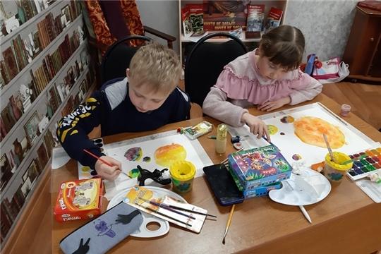 В учреждениях культуры прошли мероприятия, посвященные Дню космонавтики