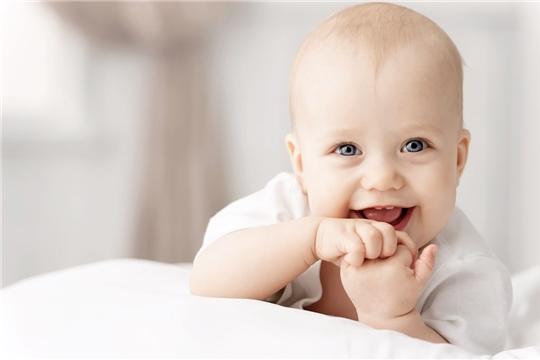 Алатырский район за 3 месяца 2021 года пополнился 22 малышами