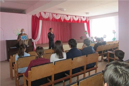 На территории Алатырского района проводилось оперативно-профилактическое мероприятие «Твой выбор»