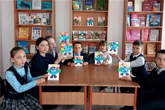 Информационно-познавательный час «Земля - наш общий дом» в Сойгинской сельской библиотеке