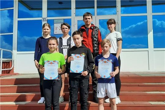 Состоялся муниципальный этап Всероссийского фестиваля школьников «Президентские состязания» среди учащихся общеобразовательных школ