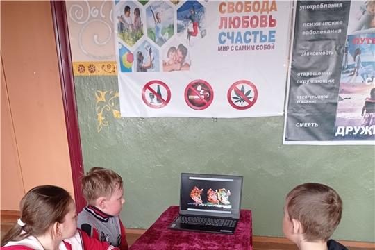 Всероссийская акция «Культурный хоровод» проходит в учреждениях культуры района